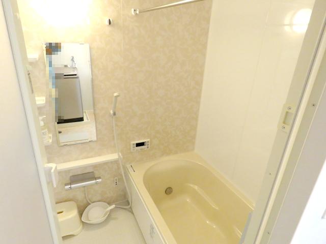 リフォームのテーマは居心地の良い浴室