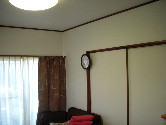 リビング・キッチン・玄関まわりの内装リフォーム